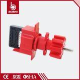 Cierre universal Bd-F34 de las válvulas del OEM del bloqueo de la vávula de bola del cierre de la válvula