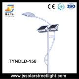 ¡55W alta luz de calle solar del brillo LED!