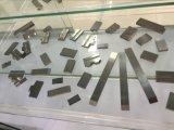 Лезвия заварки карбида вольфрама для режущих инструментов с по-разному размером