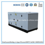 200kVA à prova de som tipo Sdec Marca Gás diesel com ATS