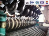 Lot outre de refroidisseur, lot outre de machine de refroidissement, machine de refroidissement de feuille en caoutchouc (XPG-700)