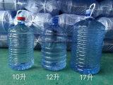 Вода Linear&#160 ведра Barreled опарника 5 галлонов; Заполняя Machine Линия 600bph