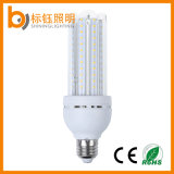 lâmpada energy-saving da ampola 4u do milho do diodo emissor de luz do poder superior 16W um branco fresco de 360 graus