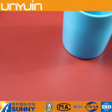Пол PVC крытого чисто цвета коммерчески в крене