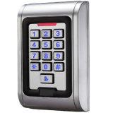 Suppier profesional del programa de lectura del control de acceso con el telclado numérico (S1C)
