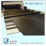 PVC PP-PE突き出る防水広い床シートのプラスチック生産機械を作る