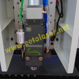оборудование вырезывания лазера волокна 1500W Ipg/Raycus (FLX3015-1500W)
