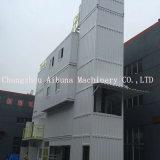 Linha especial Containerized cheia de Producion do almofariz de Automic