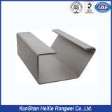 Peças de dobra do metal de alumínio de China