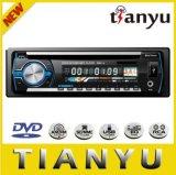 1 LÄRM Auto-DVD-Spieler mit Bluetooth USB-Ableiter-Radio-Fernsehapparat