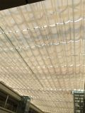 Pára-sol Sunshutter das cortinas de indicador do telhado da alameda de compra