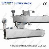 Machine à emballer de vide de Ffs Thermoforming pour (DZL)