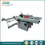Máquina de combinação de múltiplos propósitos da máquina do Woodworking da eficiência elevada