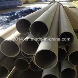 Tubulação 316 de aço inoxidável sem emenda com alta qualidade