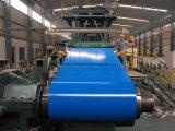 Bobinas galvanizadas revestidas de cor / pré-pintadas Galvalume Steel / PPGI