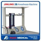 Máquina da anestesia de Jinling 2b