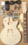 Guitare électrique de kits de guitare de /Wooden de kit de guitare électrique (LP-302)