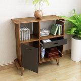 Credenza de madeira da mobília Home para o armazenamento