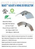 Alumínio reflexivo de 95% Hammertone