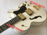 Afanti Music / Body oco / Jazz Style / Guitarra elétrica (AJZ-099)