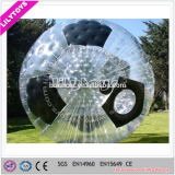 bola de Zorb de la alta calidad del PVC de 1.0m m