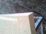 Gebouwd Kunstmatig Marmeren Kwarts voor Countertop Steen