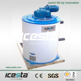 Evaporatore del fiocco del ghiaccio dell'acqua salata di Icesta