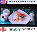 Haute qualité P6 Indoor SMD Full Color LED Display Advertising