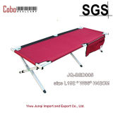 픽크닉과 Beach Cot Camping Outdoor Blanket Portable Sleeping Bed Mattress Cot