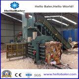 automatische Papieremballierenmaschine der hydraulischen Presse-120t für die Wiederverwertung der Mitte
