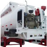 CCC ISO w-Type 44 Cbm de BulkOplegger van het Cement