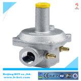 Regolatore BCTR03 del gas della natura della valvola a gas della fusion d'alluminio delle 5 barre