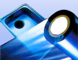 Película de la embutición profunda para la hoja de metal (DM-041)