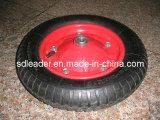 Het RubberWiel van uitstekende kwaliteit (PR2400)