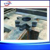 Cortadora del tubo y de la placa/de hoja del plasma del CNC Oxy del pórtico China