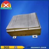 Auto dissipador de calor da energia nova feito do alumínio 6063