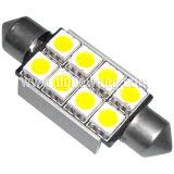 CE, lámpara auto de Canbus LED del aspecto hermoso de RoHS
