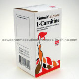La pérdida de peso L carnitina encapsula la solución para adelgazar