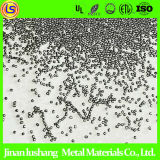 Aço inoxidável do material 430 disparado - 0.4mm para a preparação de superfície