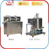 Machine de développement de boulette de casse-croûte de maïs