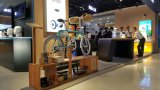2017 intelligentes städtisches Pedelec 20 Zoll-Aluminiumrahmen E-Fahrrad
