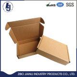 주문을 받아서 만들어진 폴딩 포장 상자