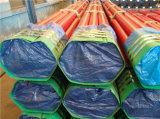 """8 """" verniciati o tubi d'acciaio galvanizzati di lotta antincendio con i certificati dell'UL FM"""