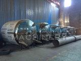 Réservoir de mélange de distribution de mélange de côté sanitaire (ACE-JBG-N5)
