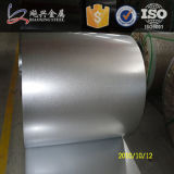 Bobines d'acier de toiture en métal de Galvalume de prix concurrentiel