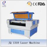 Tagliatrice poco costosa del laser del compensato di prezzi da vendere