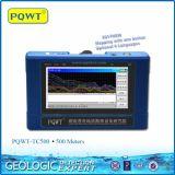 500 van de Automatische van de Afbeelding van het Water meters Apparatuur van de Detector Geofysische