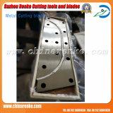 Lamierina per il taglio di metalli per la tagliatrice differente di industria con buona qualità