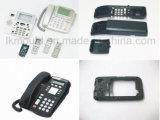 プラスチック電話型急速なプロトタイプ電話プラスチック型