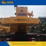 25 톤 XCMG Qy25k-II 트럭 기중기 (안내하고는 기계 유효한 운영하십시오)